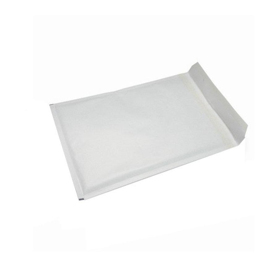 Luchtkussen envelop C - Bubbelenvelop 150 x 215 mm A5  - Doos met 100 enveloppen