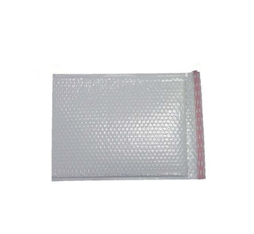 Luchtkussenzakjes zelfklevend 100 x 165 mm 80 my - Doos met 1250 zakken