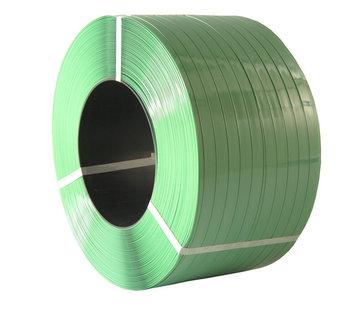Omsnoeringsband PET 12,5 x 0,60 mm x 2500 m K406