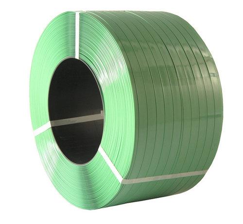 Omsnoeringsband PET 12,5 x 0,70 mm x 2000 m K406