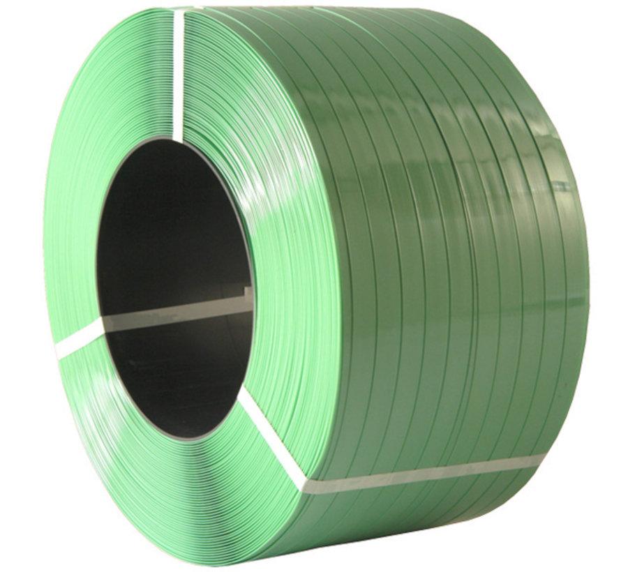 Omsnoeringsband PET 15,5 x 0,90 mm x 1500 m K406