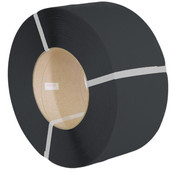 Omsnoeringsband PP 12,0 x 0,63 mm x 3000 m K406 zwart