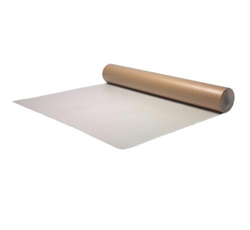 Specipack Stucloper Basic 1,30 x 40 m 52m² - Wit gekleurde laag