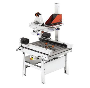 Halfautomatische dozensluitmachine Soco T100