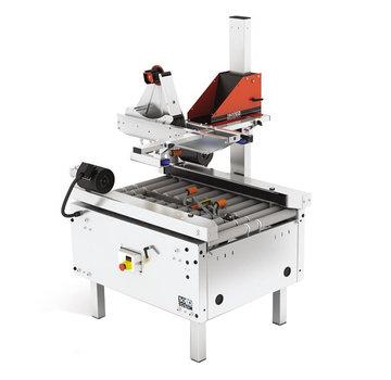 Halfautomatische dozensluitmachine Soco T10