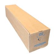 Specipack Vierkante verzendkoker 105 x 105 x 700 mm