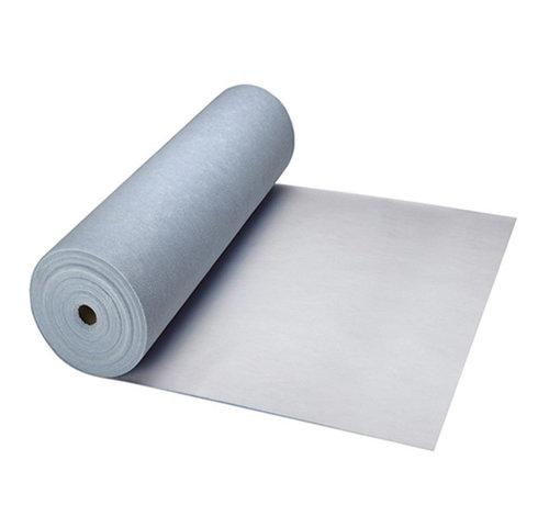 Specipack Afdekvlies Ademend 1 m x 25 m - Beschermt en droogt vloeren