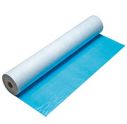 Specipack Afdekvlies Damp-Open 1 m x 25 m - Beschermt en droogt vloeren
