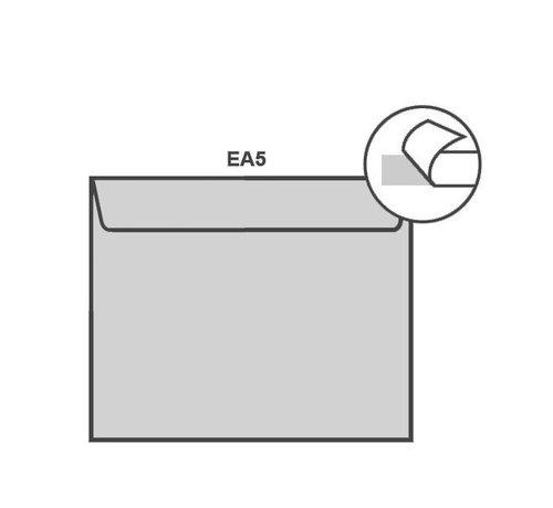 Specipack Witte envelop EA5 156 x 220 mm doos 500 stuks
