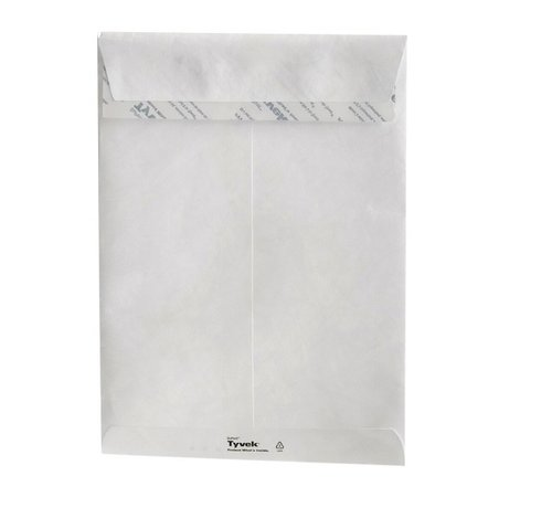 Tyvek envelop 229 x 324 mm A4 doos 100 stuks
