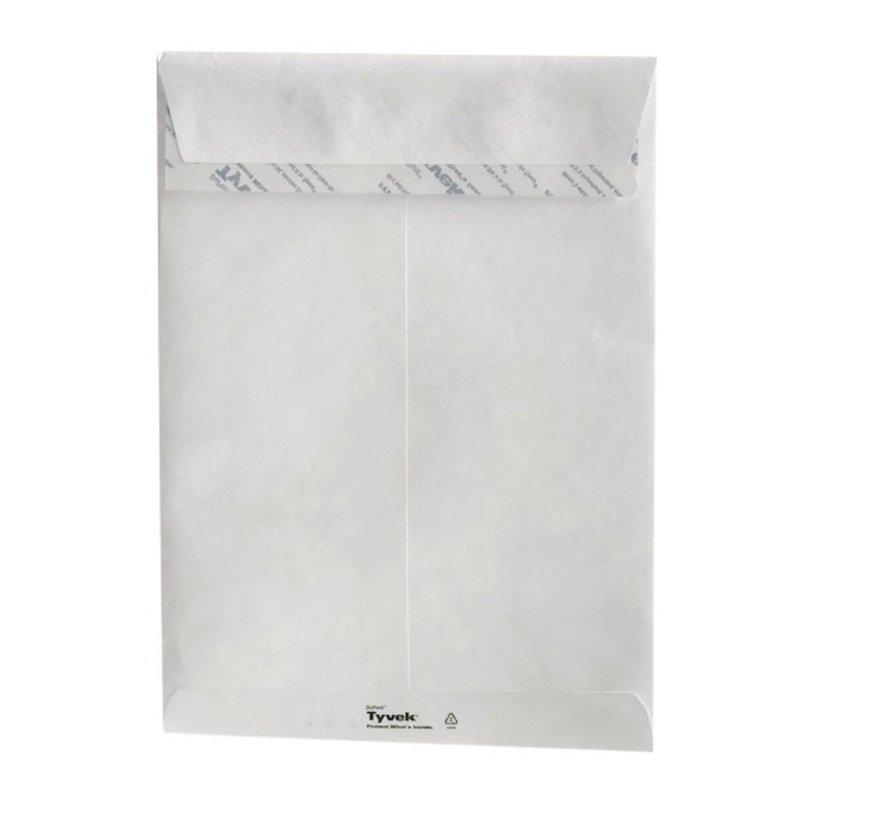 Tyvek envelop 305 x 394 mm doos 100 stuks