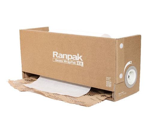Specipack Geami Wrap ExBox Mini Bruin/Wit