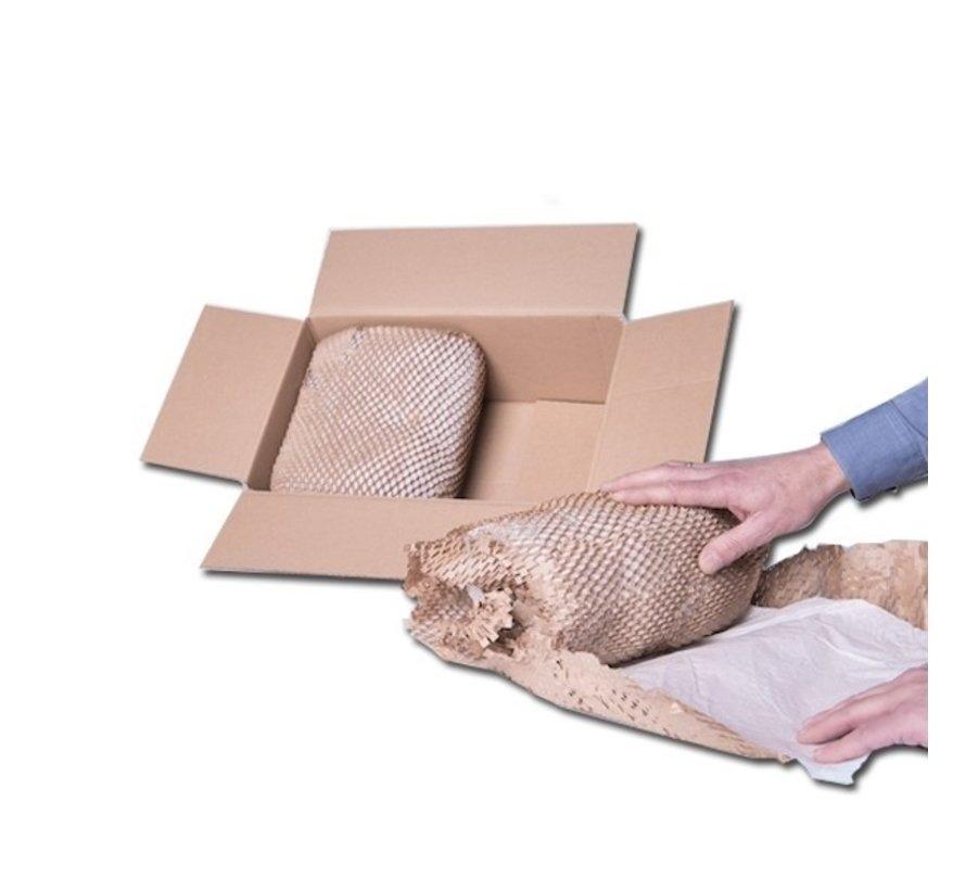 Geami Wrap ExBox Mini Bruin/Wit