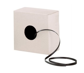 Omsnoeringsband PP dispenser 12 mm x 0.55 mm x 1000 meter