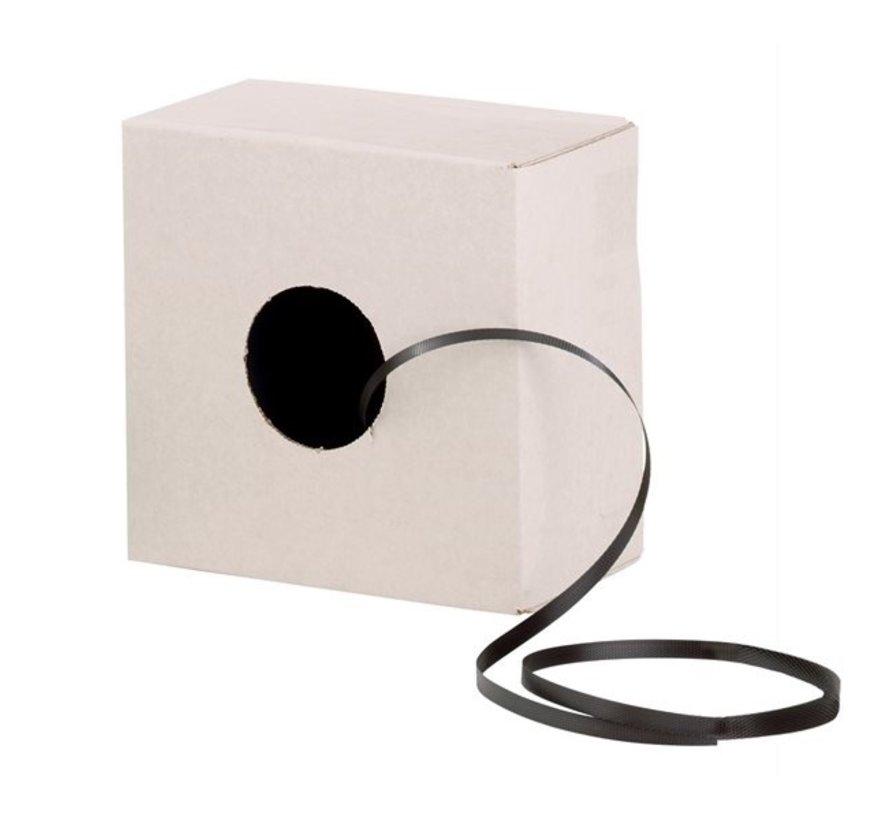 Omsnoeringsband PP dispenser 12 mm x 0.55 mm x 1000 meter