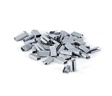 Specipack Metalen sluitzegels 13 mm voor omsnoeringsband 1000 stuks