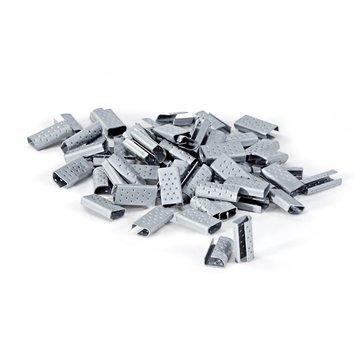 Specipack Metalen sluitzegels 13 mm voor omsnoeringsband 2000 stuks