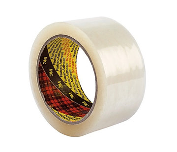 3M Scotch Dozensluittape Heavy Duty 6-pack