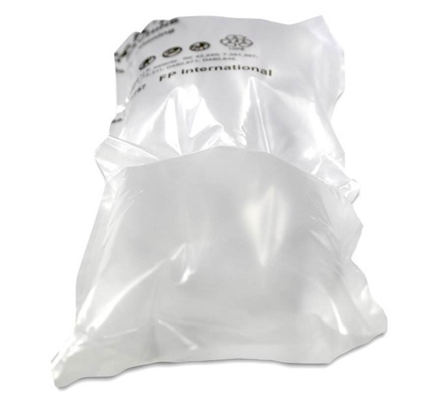 Mini Pak'r Double Cushion Folie 400 mm x 150 mm 250 Meter 1667 Kussens