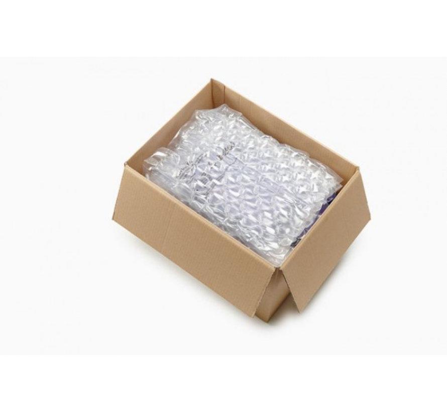 Mini Pak'r Quilt Small Folie 400 mm x 150 mm 250 Meter 1667 Kussens