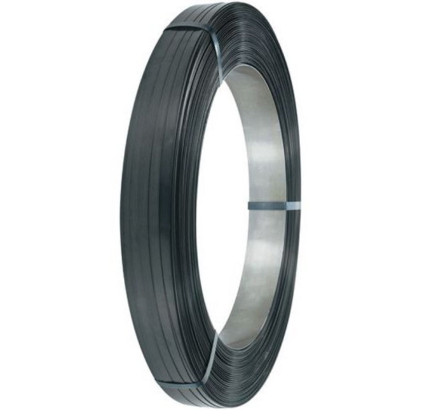 Staalband MW 13 mm x 0,50 mm x 1025 meter 50 kg