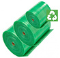 Specipack Green Gerecycled Noppenfolie - Milieuvriendelijk Bubbeltjesplastic - 75 cm x 100 m