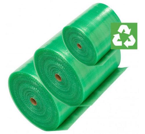 Specipack Specipack Green Gerecycled Noppenfolie - Milieuvriendelijk Bubbeltjesplastic - 50 cm x 100 m