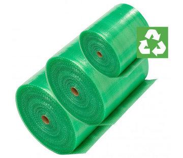 Green Gerecycled Noppenfolie - Milieuvriendelijk - 100 cm x 100 m