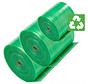Specipack Green Gerecycled Noppenfolie - Milieuvriendelijk Bubbeltjesplastic - 100 cm x 100 m