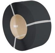 Omsnoeringsband PP 12,0 x 0,65 mm x 2700 m K280 zwart