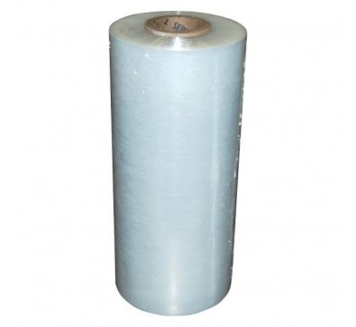 Specipack Machinewikkelfolie 150% rek 500 mm x 20 my x 1576 m transparant