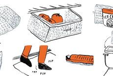 Tips voor het gebruik van Noppenfolie