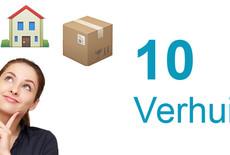 10 handige verhuistips die helpen bij het verhuizen