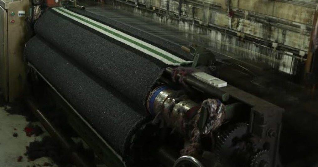 Van de fabriek in Azië naar ons magazijn klaar voor jouw verhuizing: De Verhuisdeken
