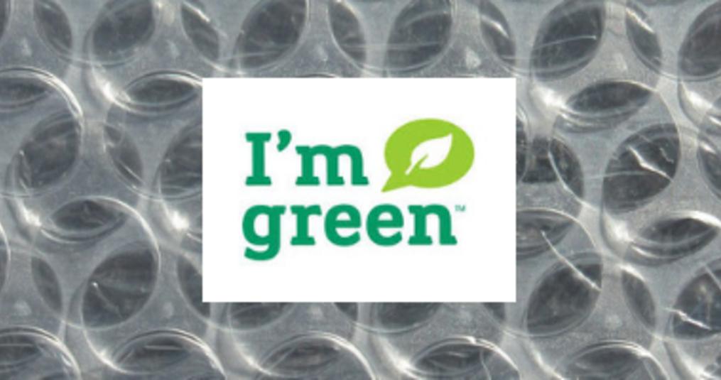 Biobased noppenfolie - Beter voor het milieu!