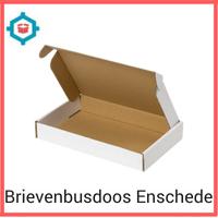 Brievenbusdozen Enschede