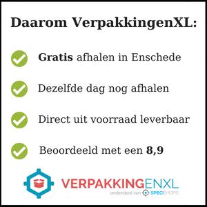 Verpakkingsmaterialen Enschede
