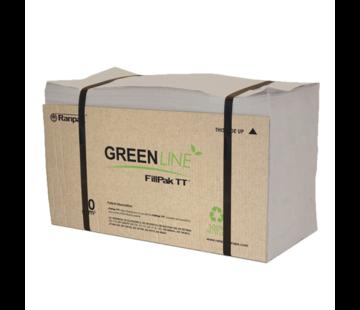 Specipack Fillpak Opvulpapier Ranpak - Greenline - 70 gr/m2 - Ranpak Papier