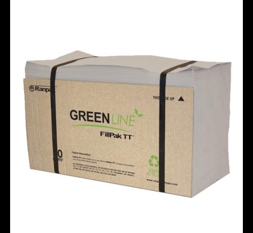 Fillpak Opvulpapier Ranpak - Greenline - 70 gr/m2 - Ranpak Papier