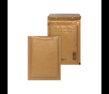 Specipack Luchtkussen envelop Bruin C - Bubbelenvelop 150 x 215 mm A5