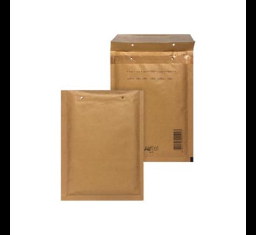 Specipack Luchtkussen envelop Bruin F - Bubbelenvelop 220 x 340 mm A4
