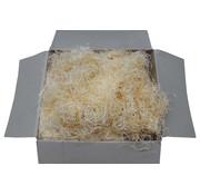 Specipack BIO Houtwol - Doos met 2,5 KG vulmateriaal