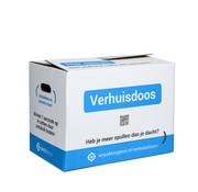 Specipack Verhuisdozen Premium - 48 x 32 x 36 cm - 20 Stuks - Autolock bodem