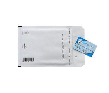 Luchtkussen enveloppen C13 - Bubbelenveloppen 150 x 215 mm A5  - Doos met 100 enveloppen