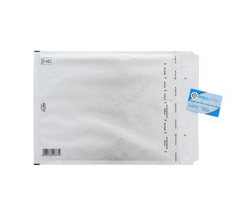 Luchtkussen enveloppen H18 - Bubbelenveloppen 270 x 360 mm  - Doos met 100 enveloppen
