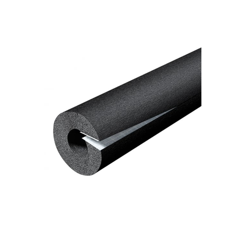 Schuimprofiel O-vorm Buisisolatie 12 mm Doos 118 stuks - 100 cm per profiel