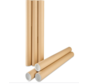 Ronde verzendkokers - 1230mm diameter 80mm - (bundel 25 stuks)
