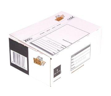 Cleverpack verzenddoos (240x170x80) - 100 stuks