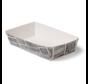 Snackbakje karton A14 - Pubchalk 155 x 85 x 38 mm - 300 stuks