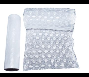 Pack-1 Foliemat 400 mm breed - 300 meter - Schokwerende foliemat